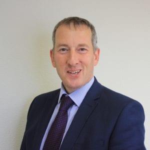 Colin McArthur